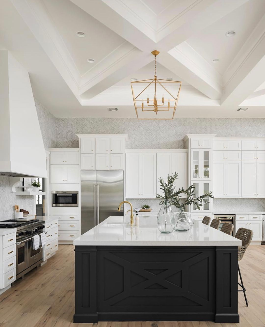 traditional | Kitchens, Nooks, & Accessories. | Pinterest | Ceilings ...