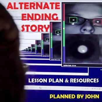 Alternate ending story lesson  resources Short fables, Learning - lesson plan objectives