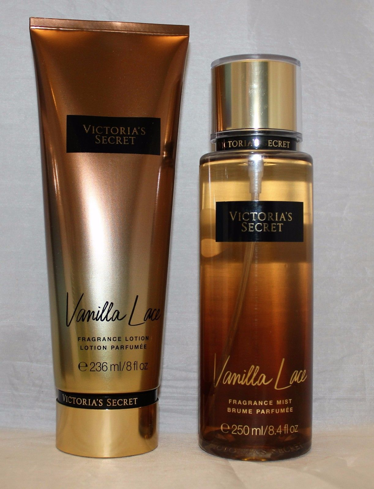 e15d6134e94 Mixed Items 29584  Victoria S Secret Vanilla Lace Fragrance Body Lotion And  Mist - Full Sizes -  BUY IT NOW ONLY   29.99 on eBay!