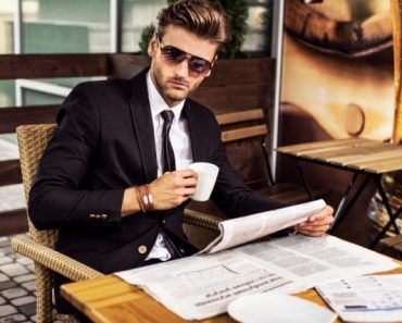 27 Suit Rules Every Man Must Know