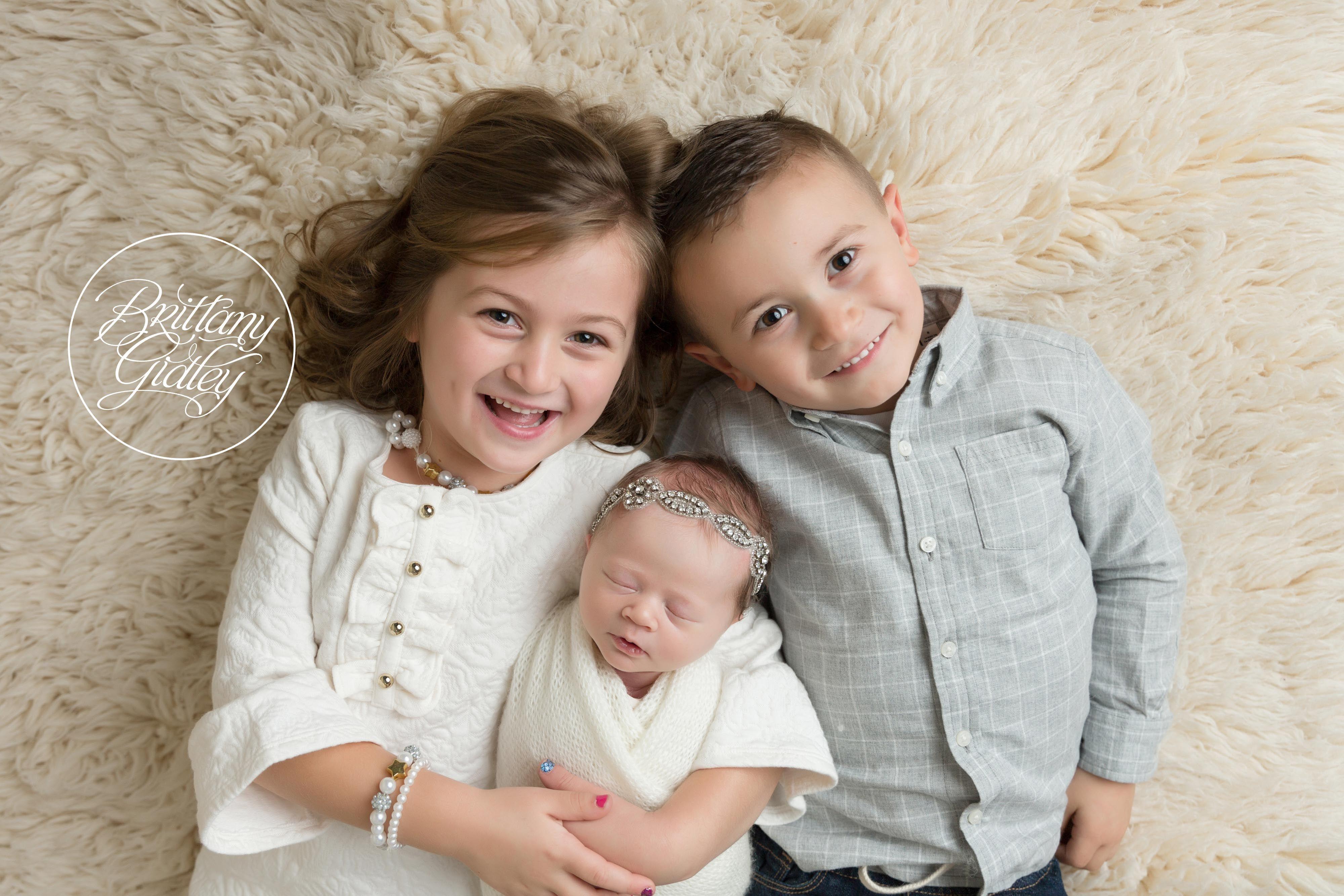 Newborn Baby Photo Shoot | Introducing Isabella | Newborn ...
