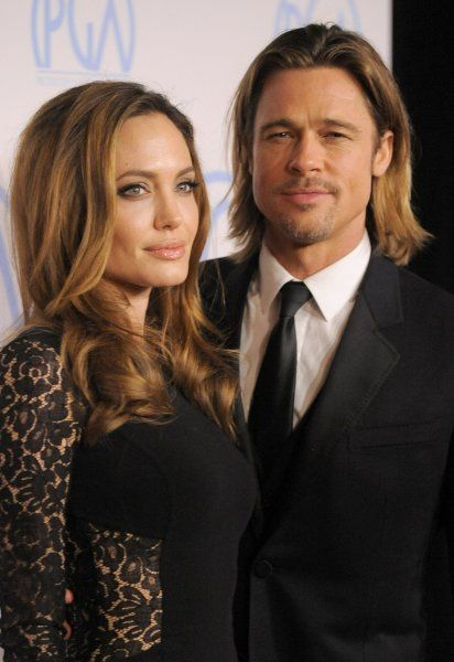 Famous Couples Still Together Not Together Imdb Brad Pitt And Angelina Jolie Brad And Angelina Angelina And Brad Pitt