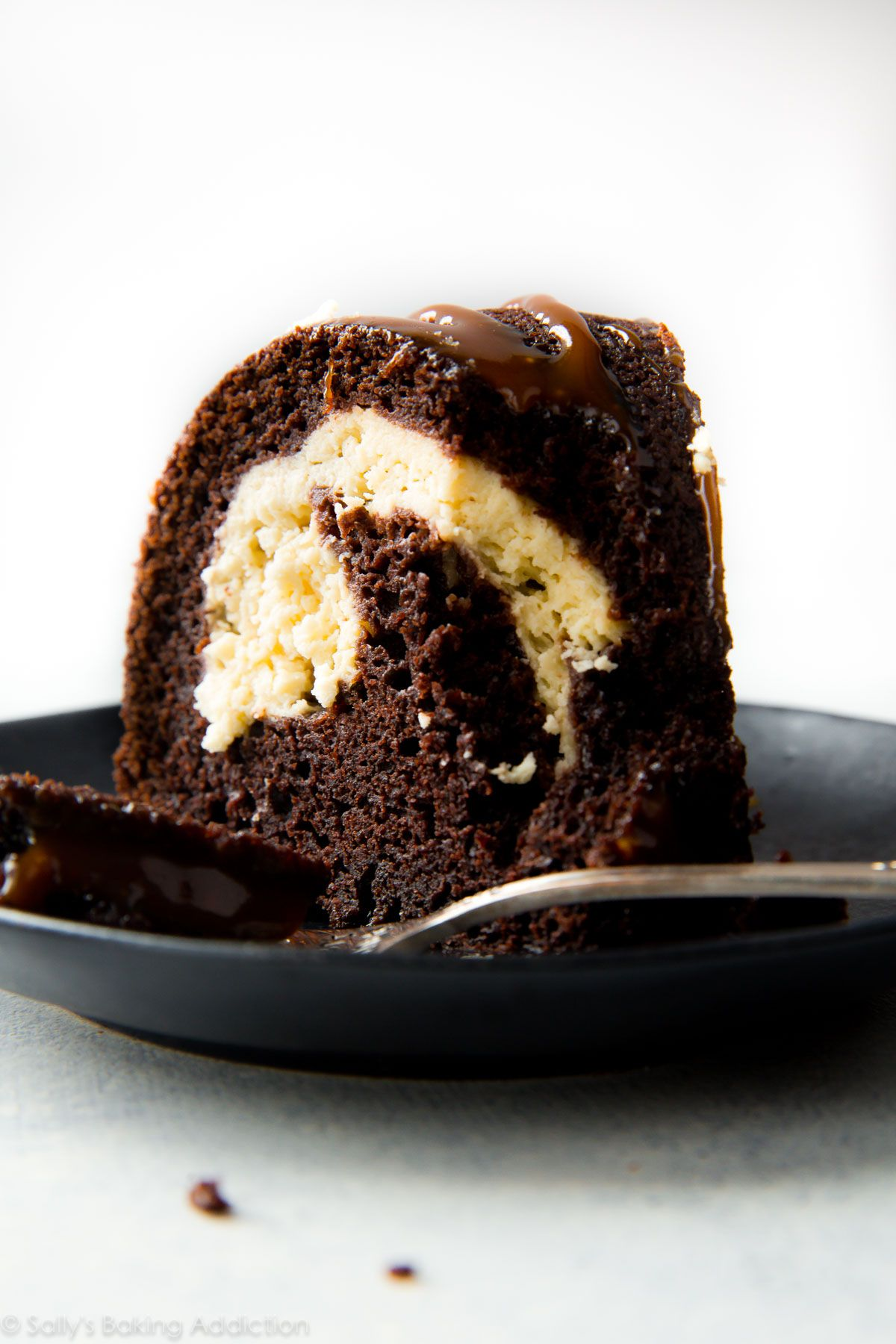 Chocolate Cream Cheese Bundt Cake Recipe Cakes Cake Chocolate