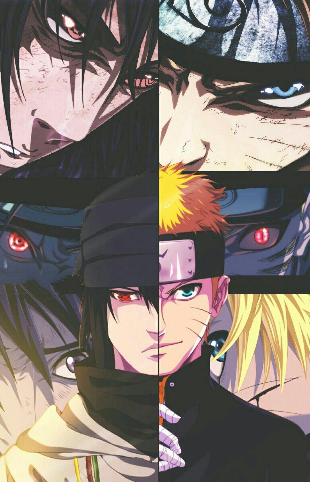 Naruto e sasuke naruto naruto sasuke naruto e naruto vs sasuke - Manga naruto shippuden ...