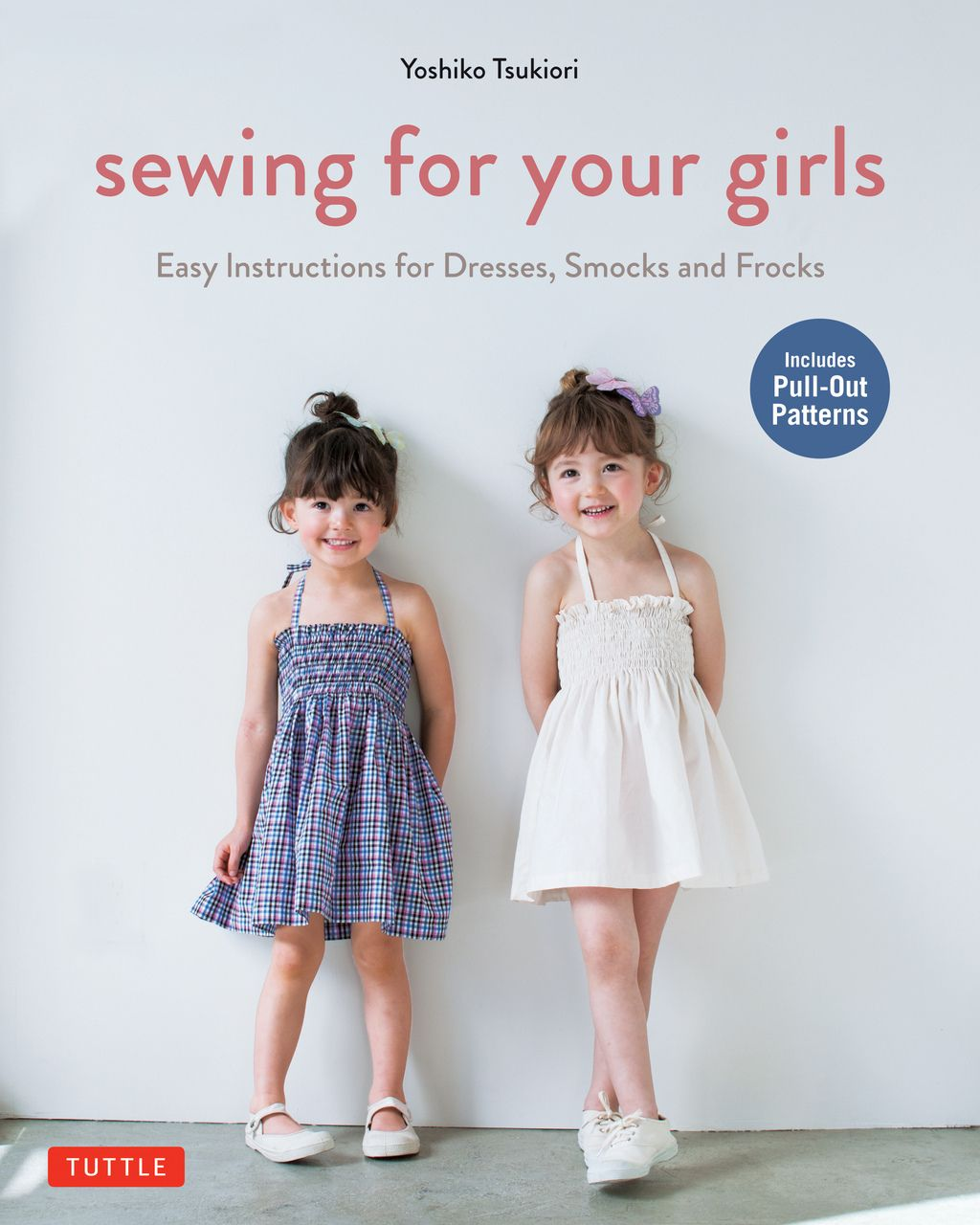 Sewing for your girls gift crafts craft kits and sewing patterns
