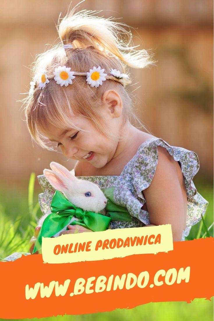 bebindo nije obična online prodavnica. ona širi sreću, ljubav i nudi