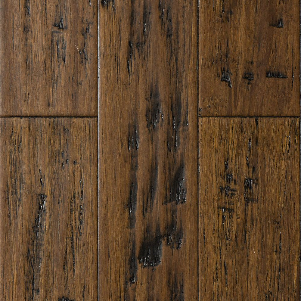 Morning Star Xd 3 8 X 5 1 8 Engineered Sedona Trail Bamboo Bamboo Flooring Wood Floors Wide Plank Flooring