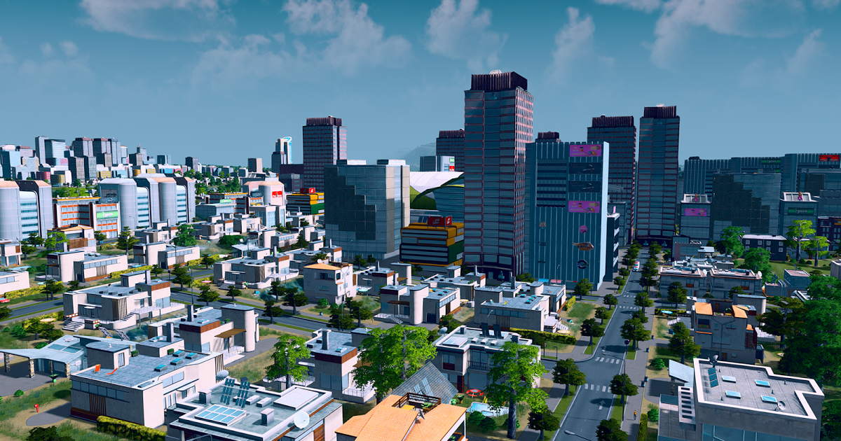 Most Essential mods for Cities Skylines [May 2017] | Travel