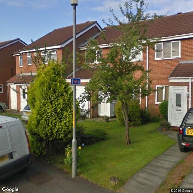 21 Garsdale Cl, Yarm, Stockton-on-Tees TS15 9UH, UK ...