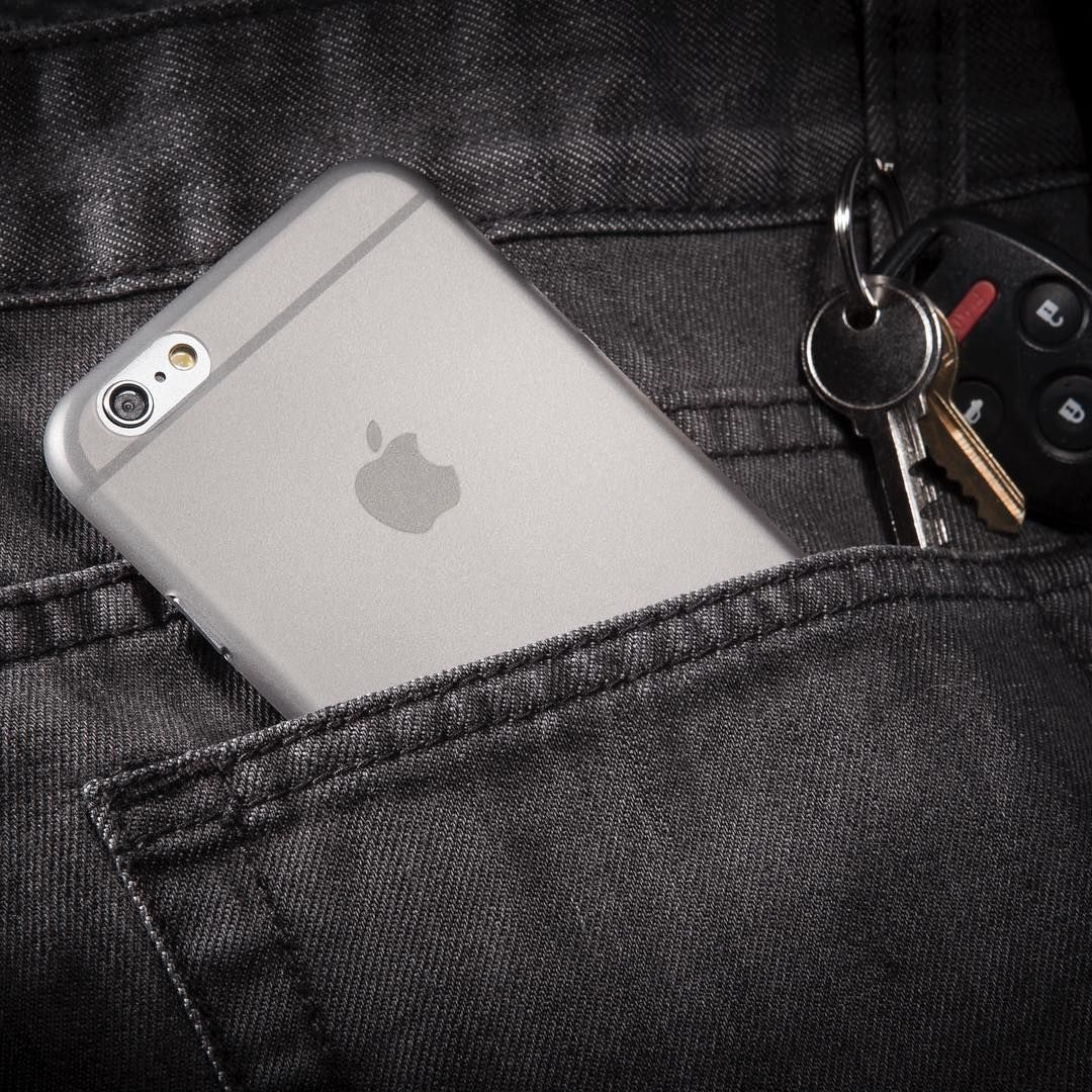 The Scarf A Super Thin Versatile Iphone Case That Is