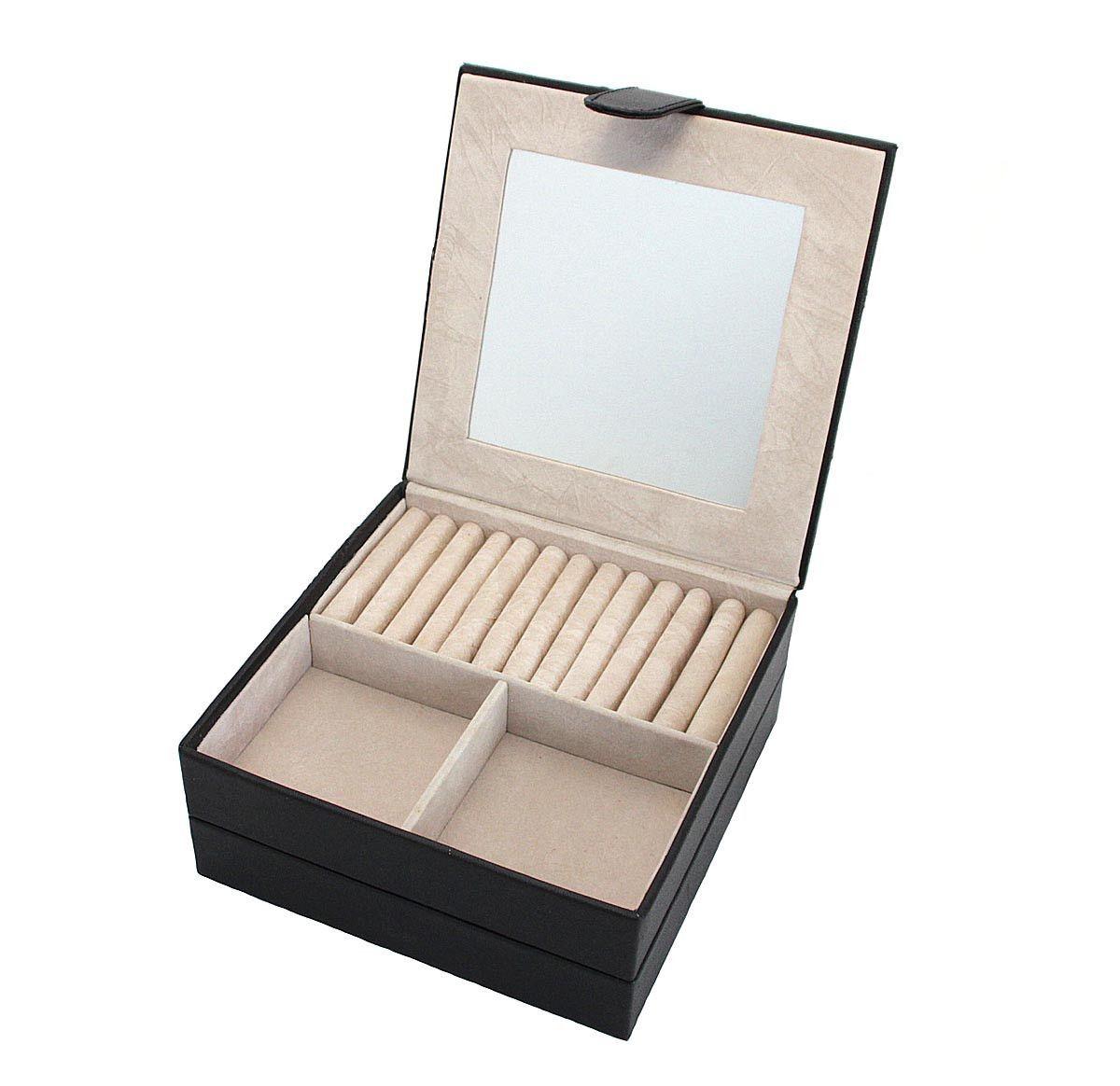 Jewelry box black bedroom pinterest box jewellery