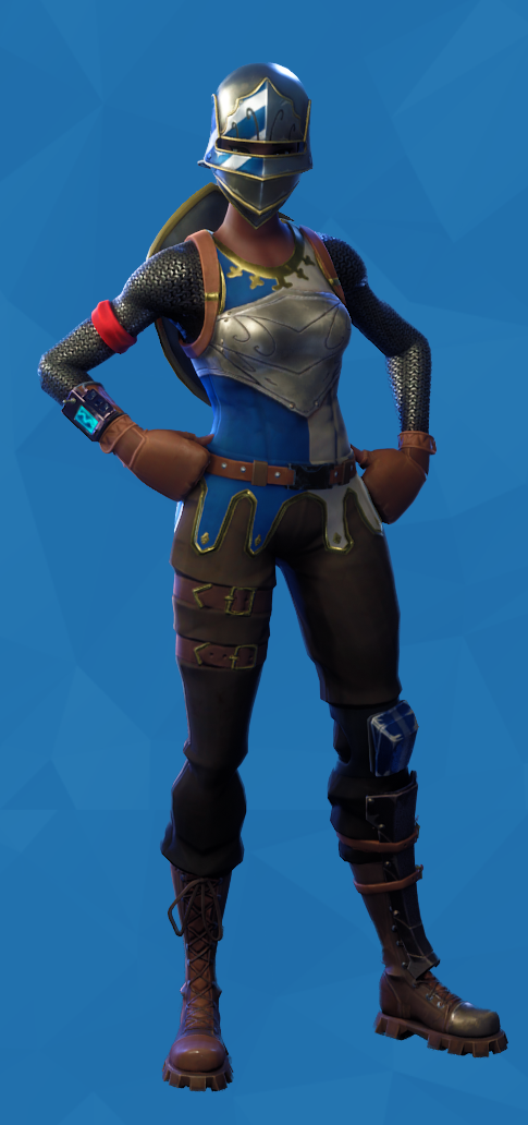 The royale knight | Skin images, Fortnite, Season shopping