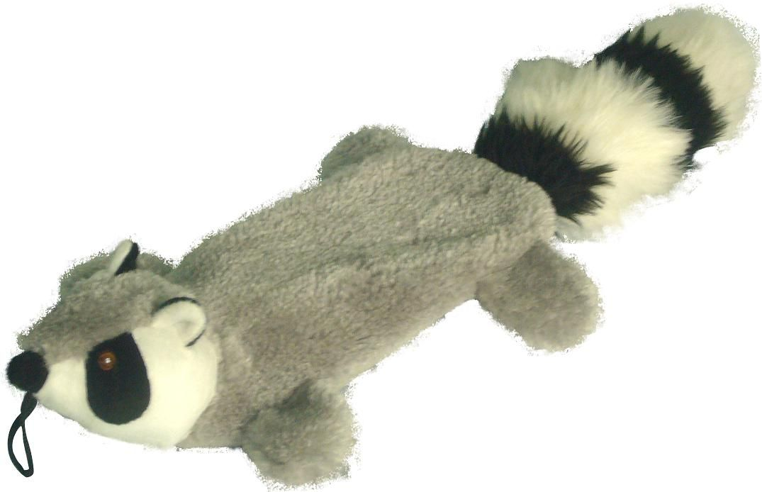 Petlou Flat Raccoon Spark Your Dog S Natural Instincts With
