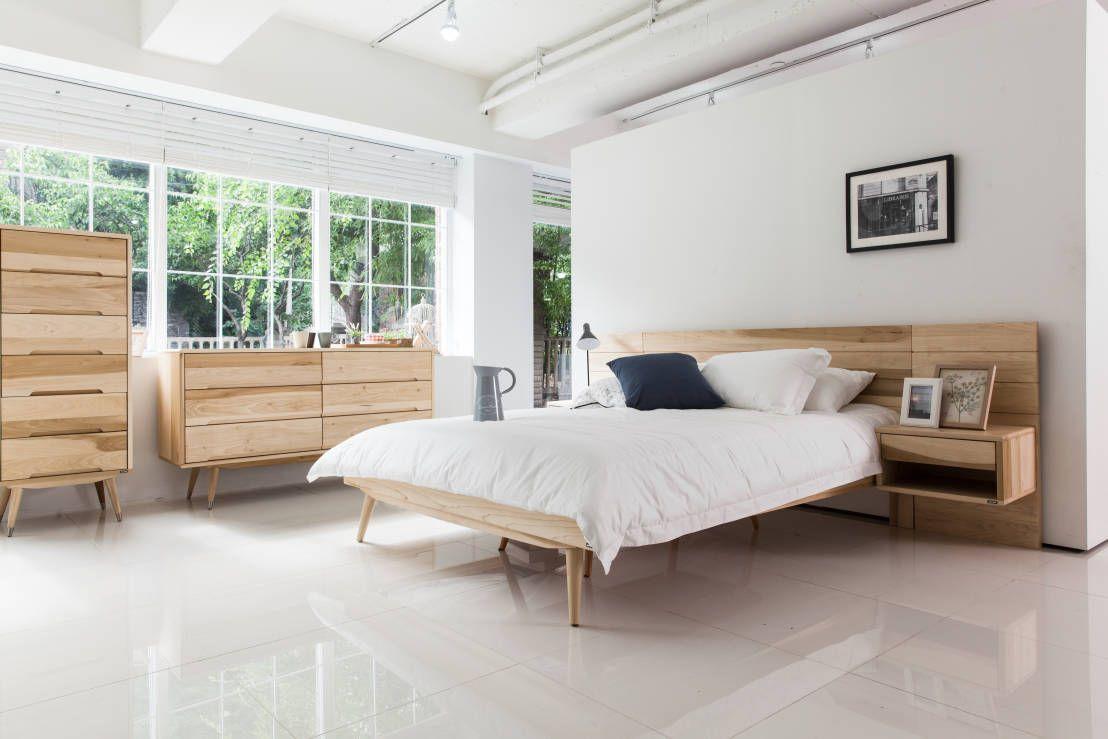 침실 수납 공간을 위한 6가지 아이디어