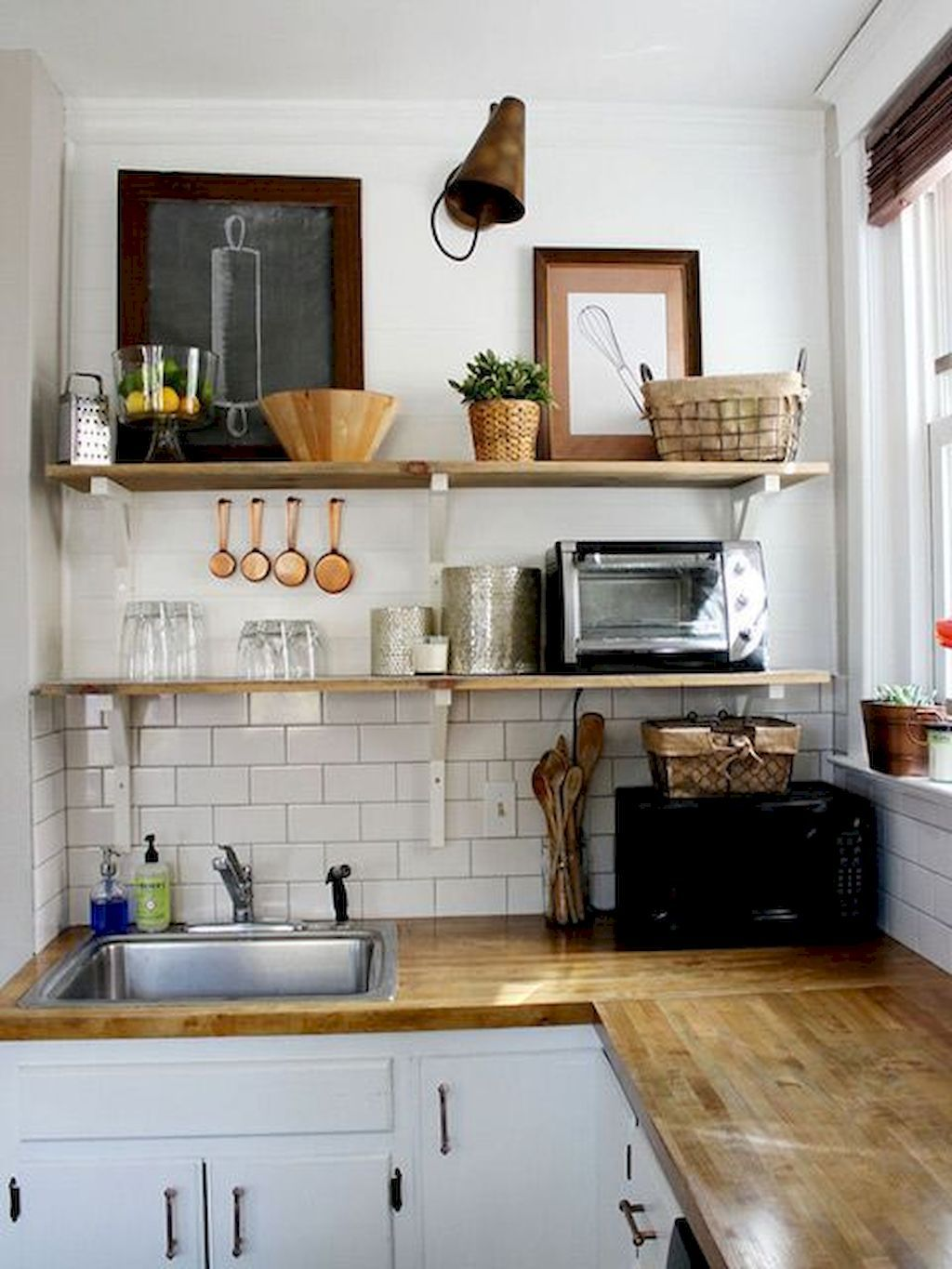 Amazing Small Kitchen Concepts For Your Snug Cooking Home ...