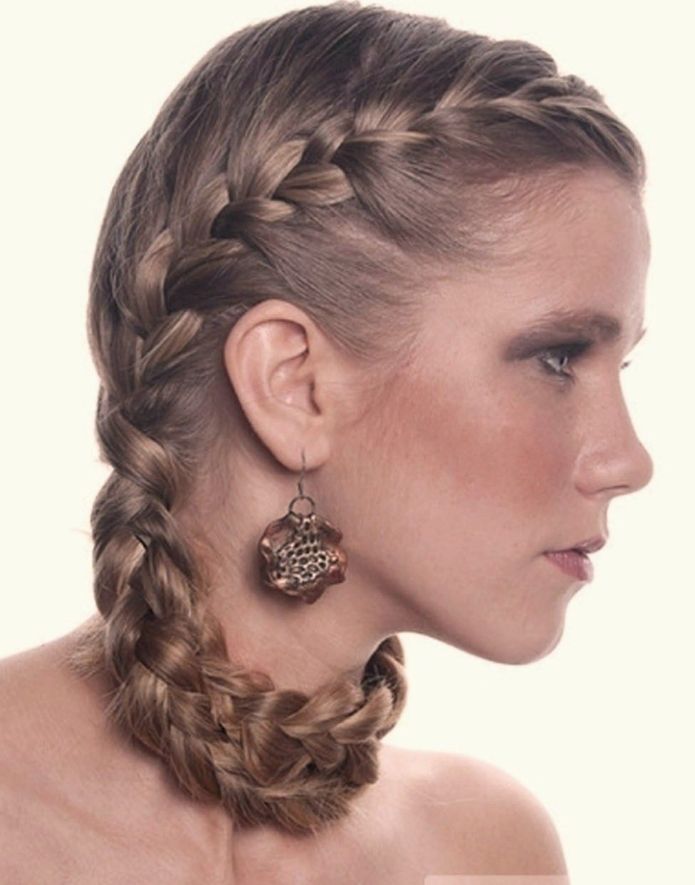 event hairstyles for long hair | fade haircut