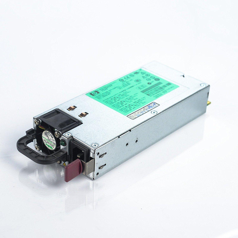HP 1200W Power Supply DL580 G5 441830 001 437572 B21