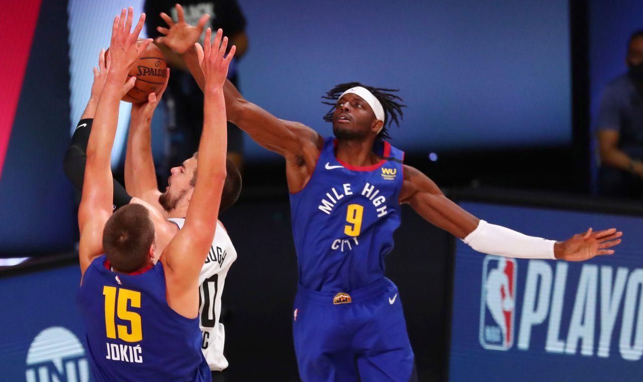 Utah Jazz vs. Denver Nuggets Game 1 FREE LIVE STREAM (8/17