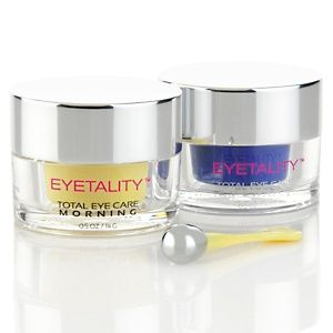 Serious Skincare Eyetality Total Eye Transformation With Wand At