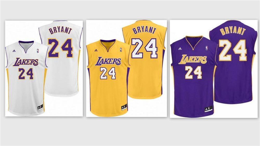 Los Angeles Lakers Kobe Bryant adidas Toddler baby Jersey  adidas   Kobebryant 74039ac94