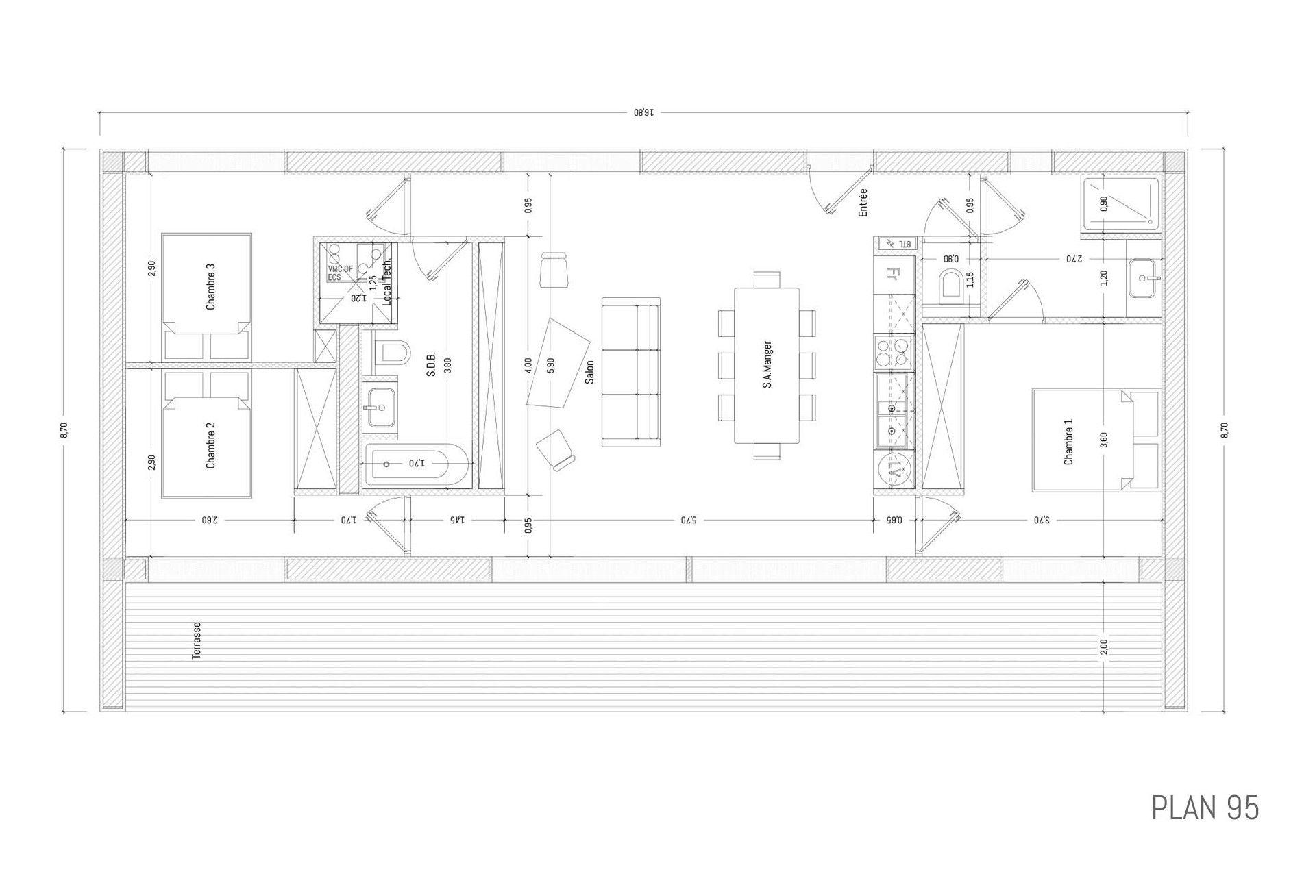 Collection Maisons Popup House Modele Pure Boat Building Plans
