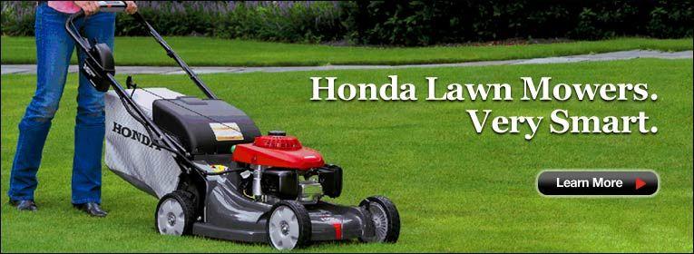 Honda Lawn Mowers Hrx Hrr Hrc Hrs