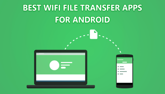 If you don't have any best android file transfer app