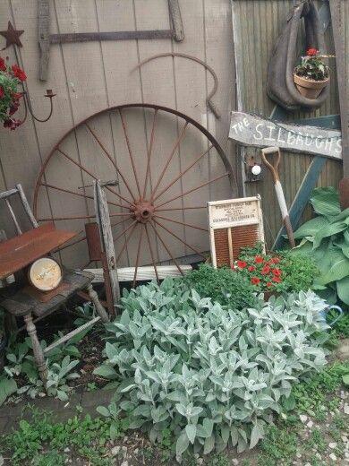 prim gardening - Prim Garden
