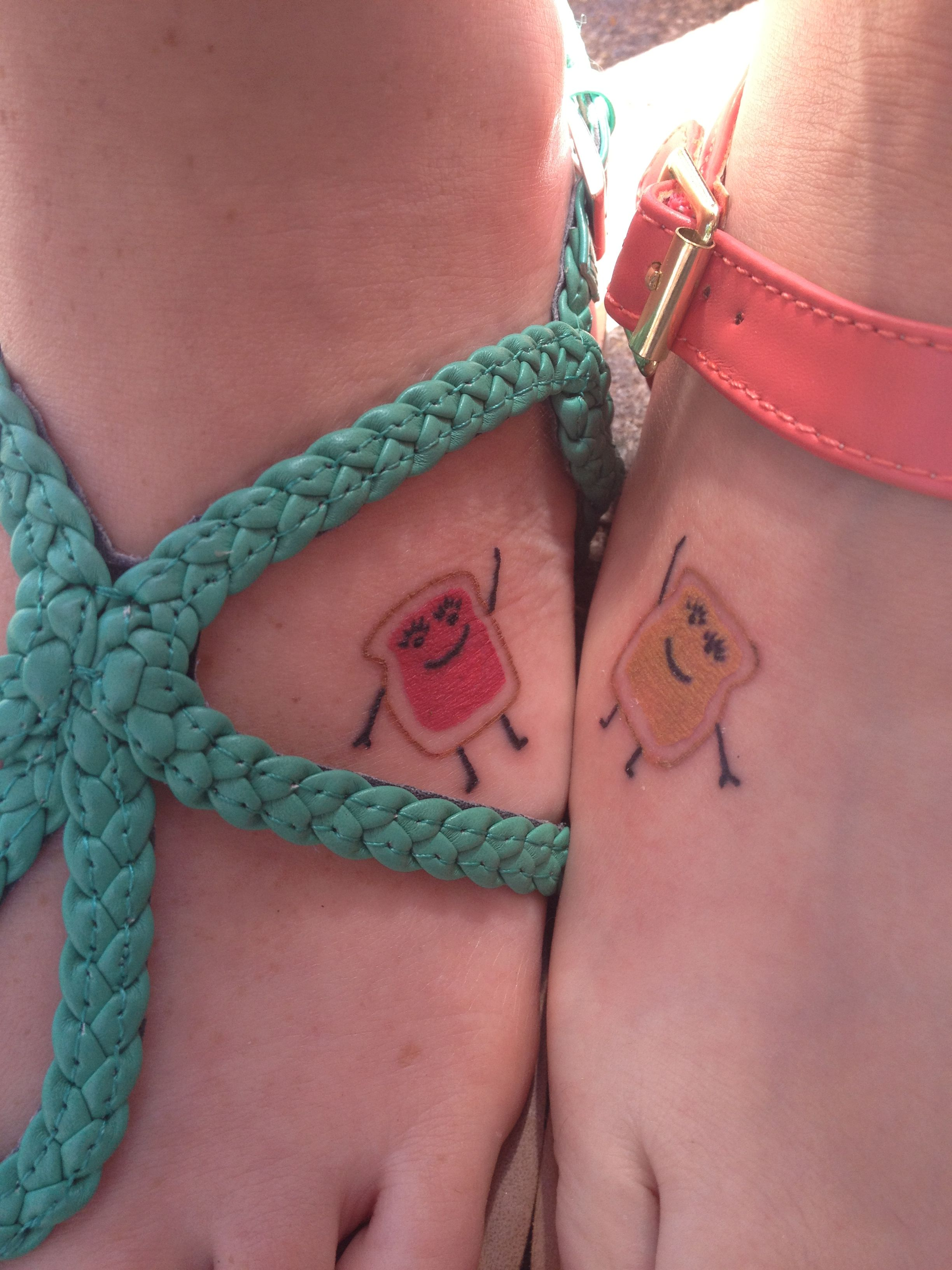 30 Best Friend Tattoos Ideas | Friend tattoos, Bestest friend and Tattoo