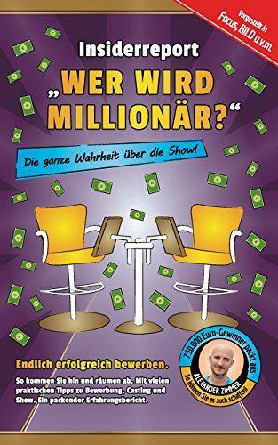 Wer Wird Millionär Bewerbung