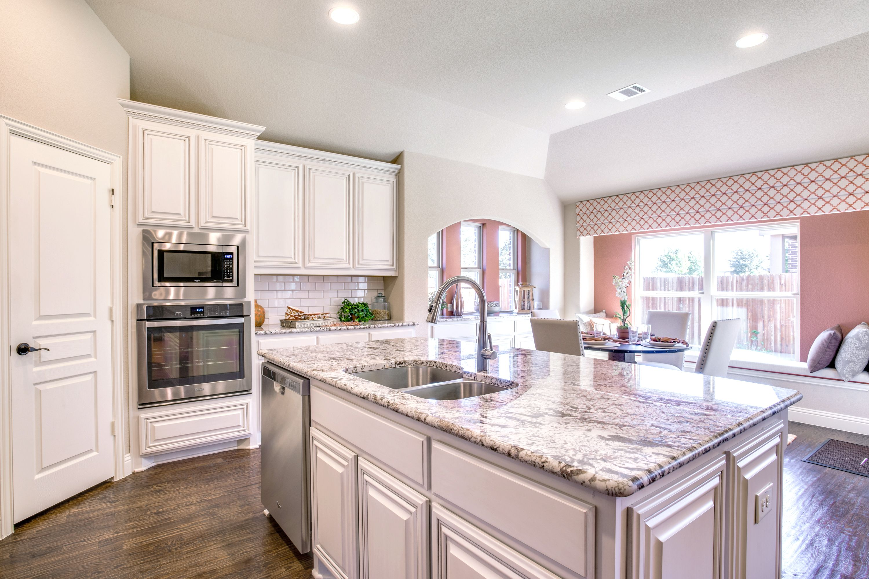 Pin On Bloomfield Homes Kitchens