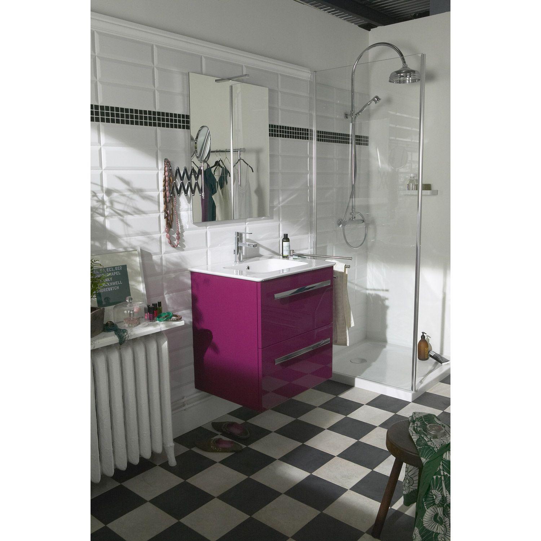 meuble salle de bain neo figue