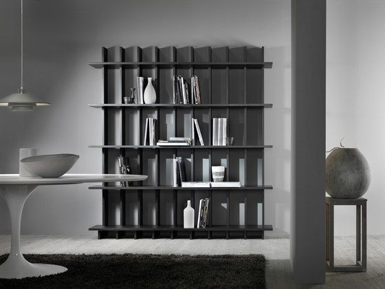 Shelving systems | Storage-Shelving | Babele | My home. Check it out on Architonic