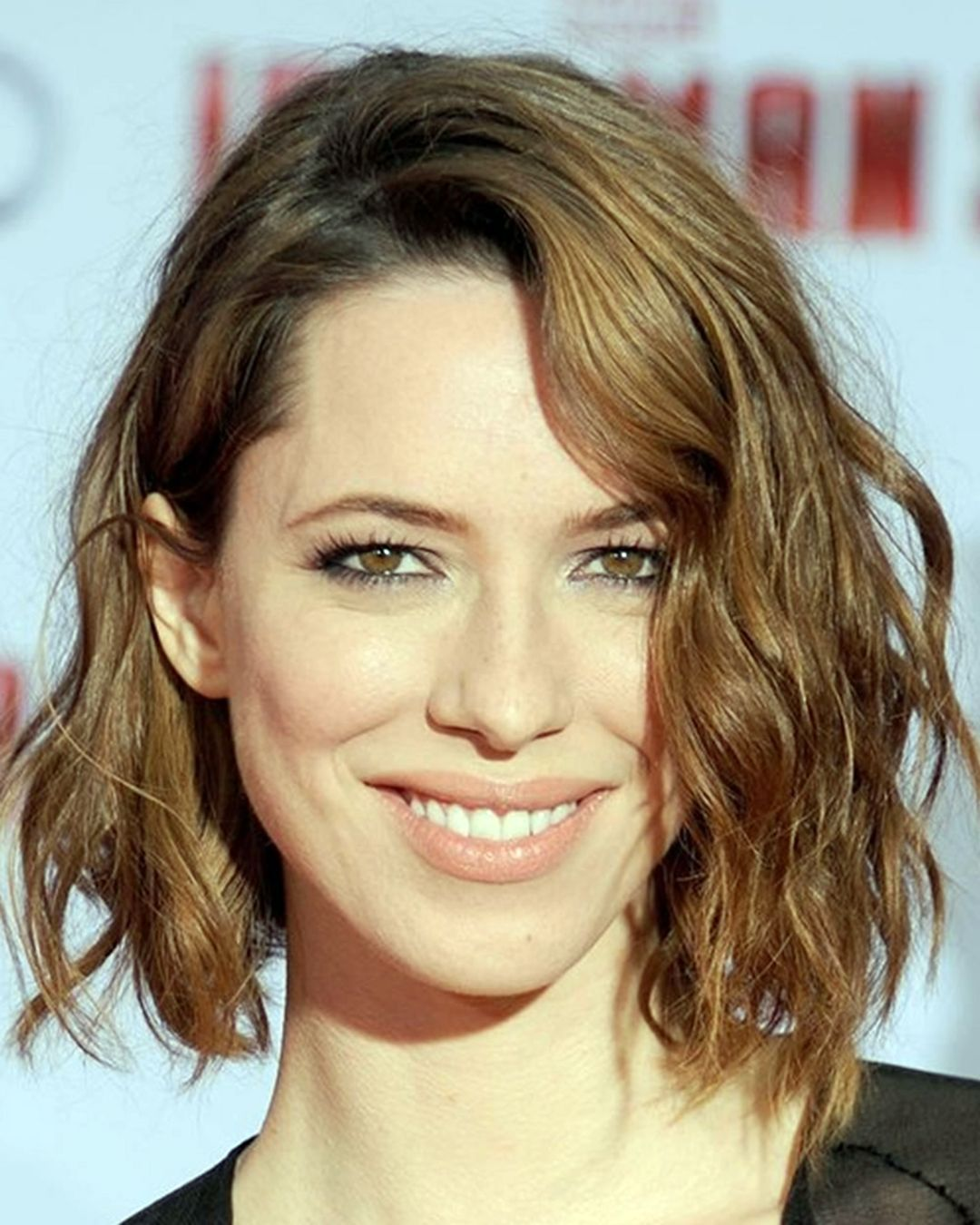 11 Most Popular Short Wavy Hairstyles For You To See Fashions Nowadays Short Wavy Haircuts Wavy Haircuts Short Wavy Hair