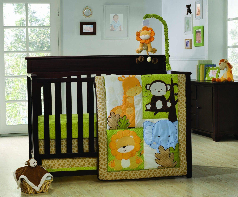 jungle safari baby room decor baby nursery ideas safari giraffe and