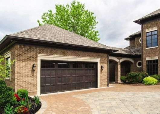 Garage Door Manufacturers List With Carriage House Style Top 10