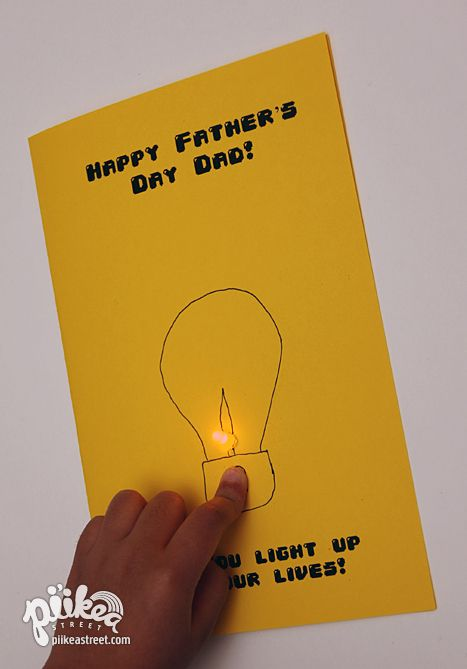 6 sweet last minute diy gifts for father 39 s day father for Last minute diy birthday gifts for dad