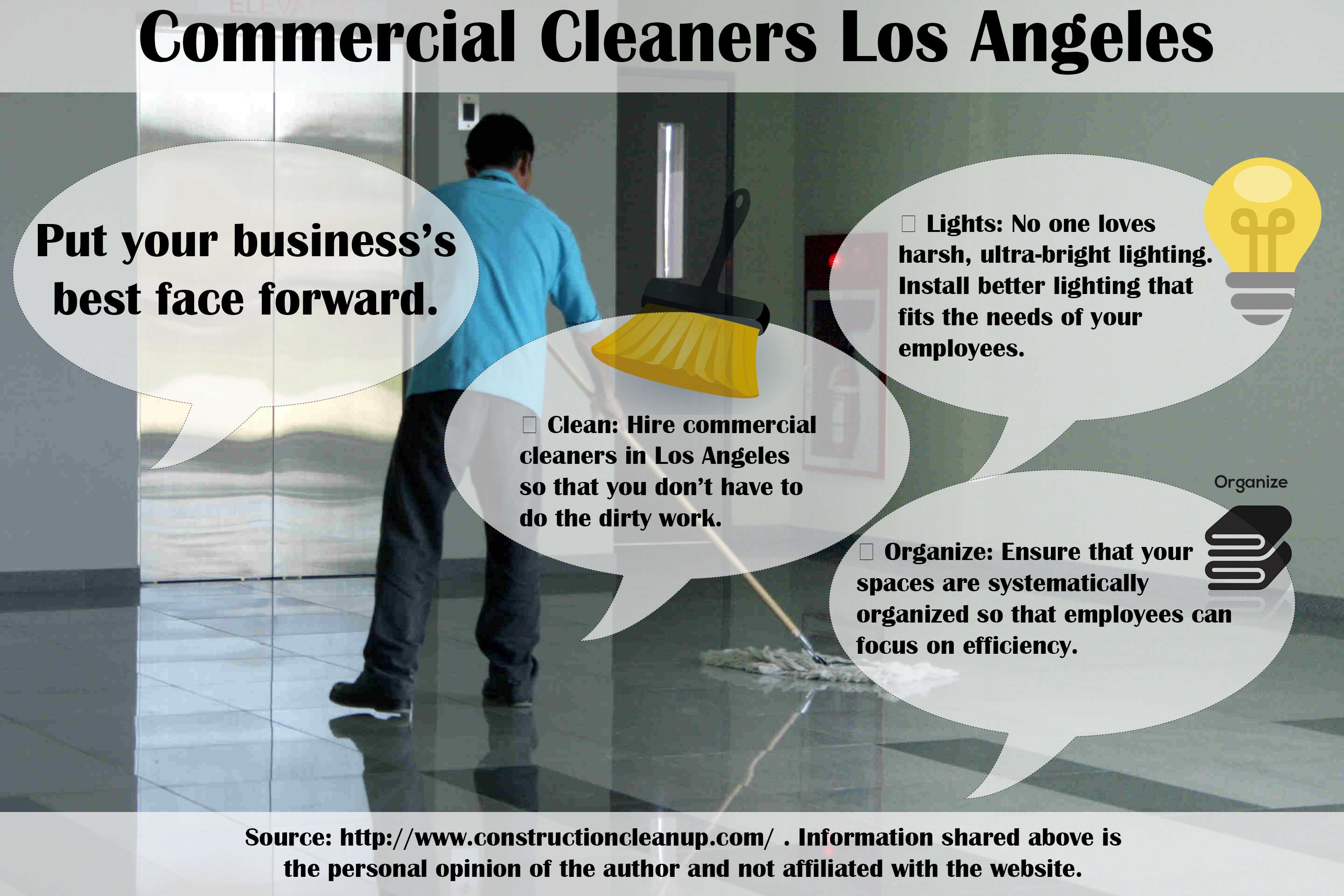Pin On Commercial Cleaners Los Angeles