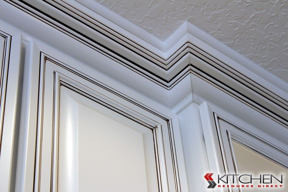 How To Antique Crown Molding Google