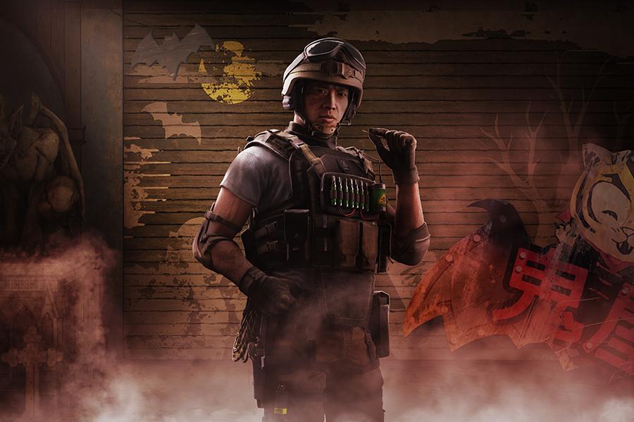 Lesion Header Informcion Obtenido En Rainbow6siege Ubisoft Com