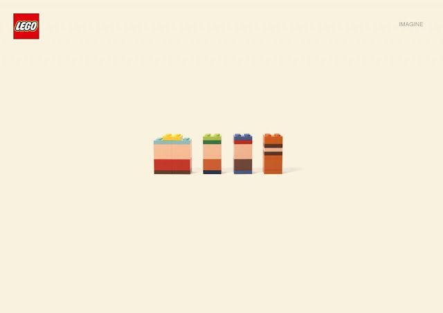 Lego Ad #7