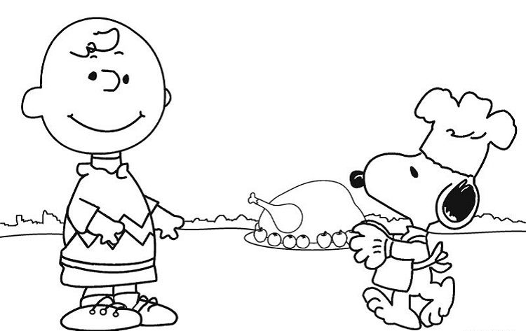Pin by Laura Brandon on Thanksgiving Coloring Pages ...