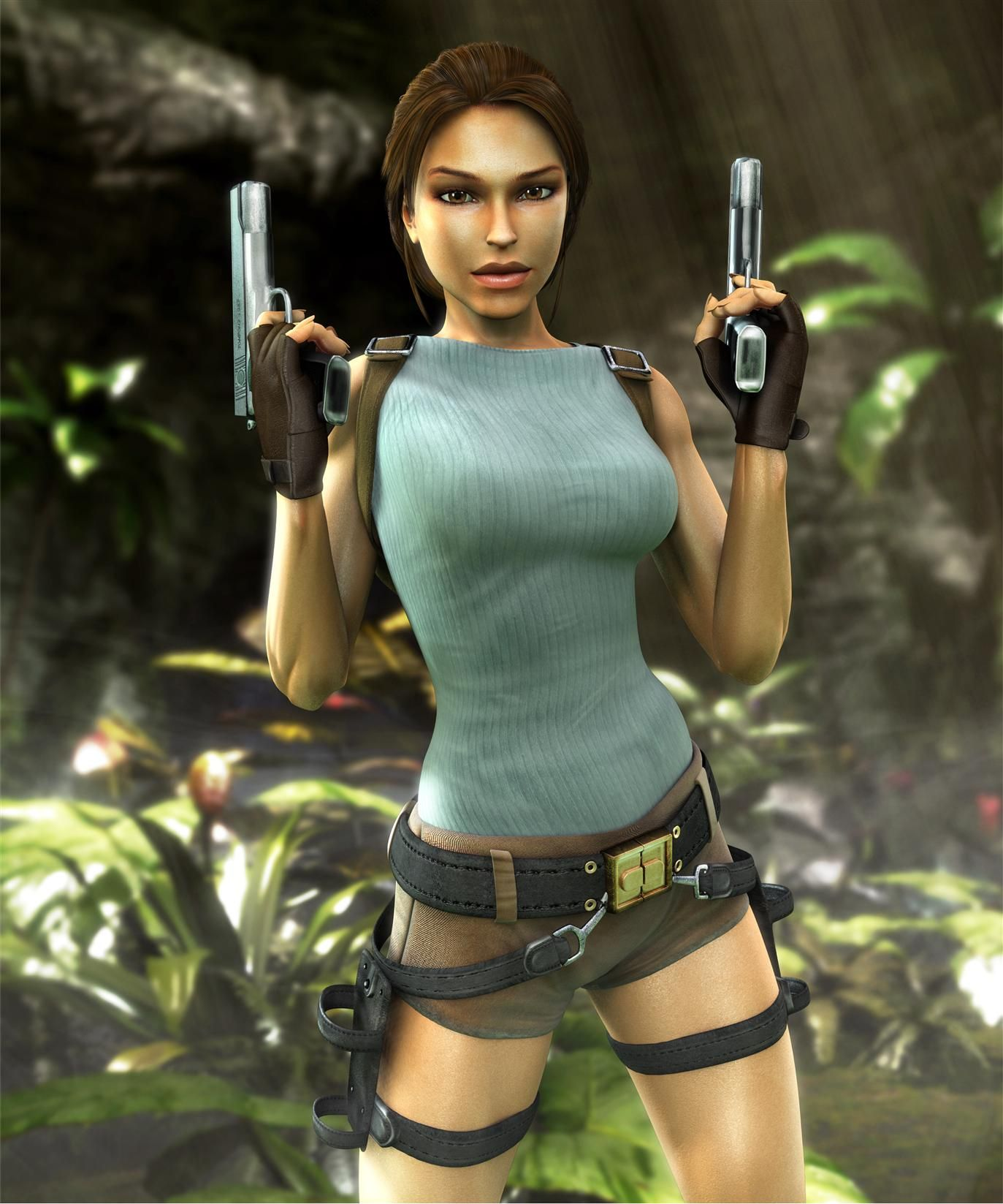 New Tomb Raider Wallpaper: Tomb Raider (this Is Who I'm Being For