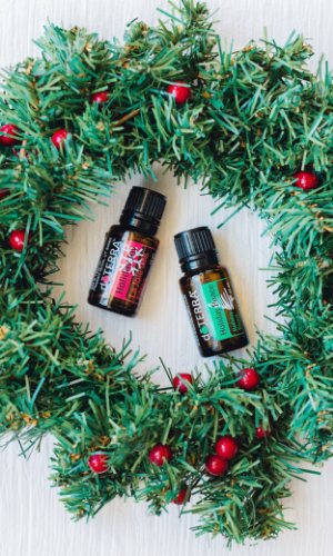 Christmas Essential Oils Winter Diffuser Blends Family Food Garden Christmas Tree Smell Natural Christmas Cool Christmas Trees