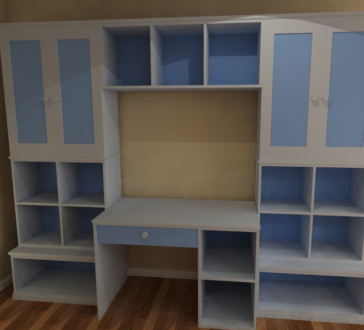 Canterbury Storage Wall Unit Desk Kitchen Units High Resolution Wallpaper Images