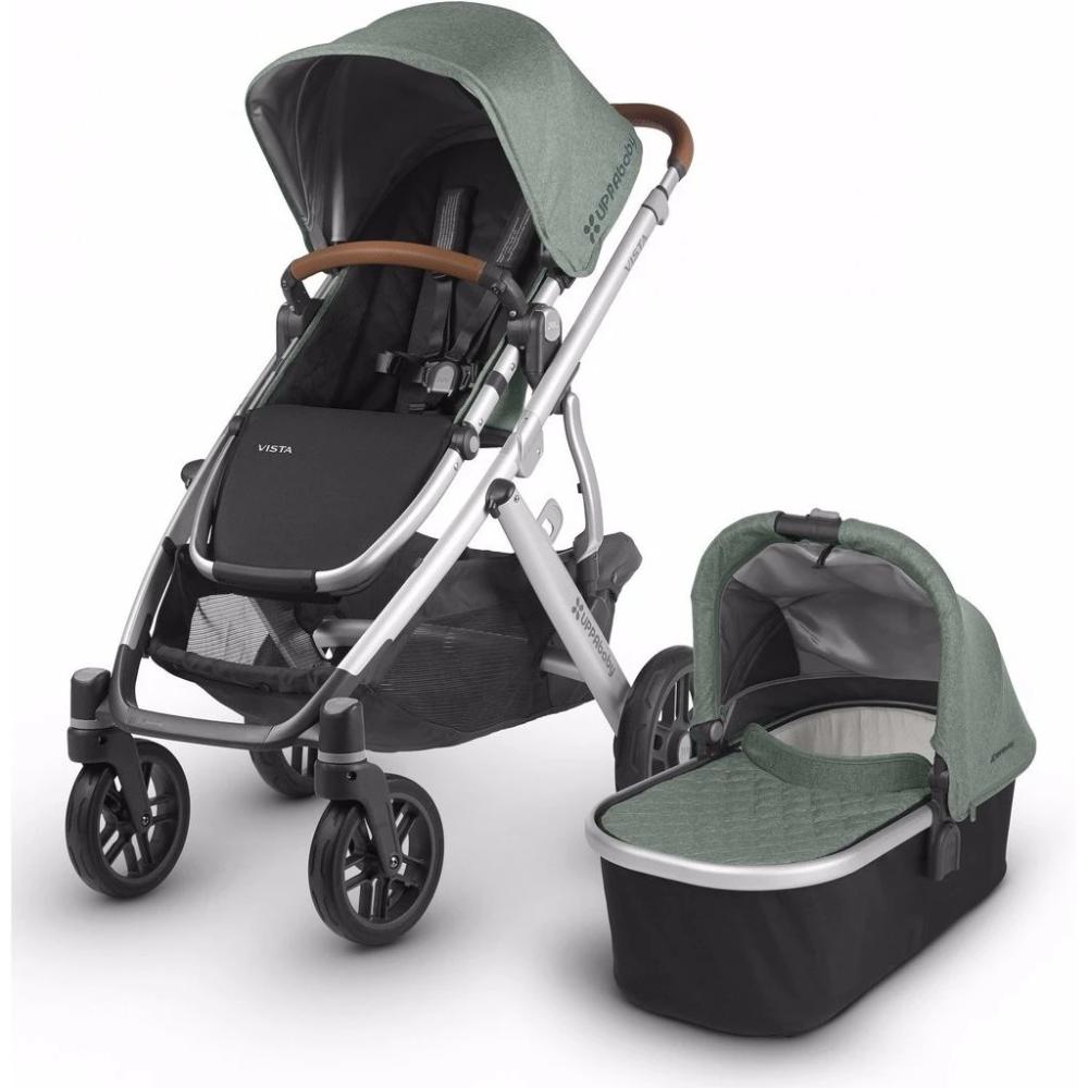 2020 UPPAbaby VISTA V2 Stroller in 2020 Uppababy vista