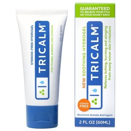 Does Walmart sell Tricalm?