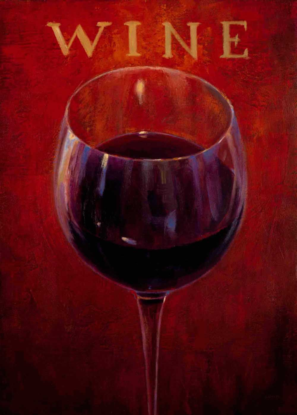 Red Wine Glass Art By Art Of Fire Grape Painting Wine Painting Wine Glass Art