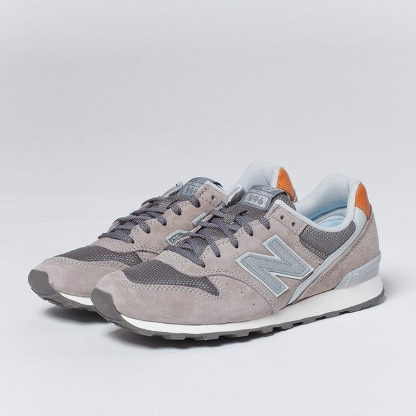 womens new balance 996 grey