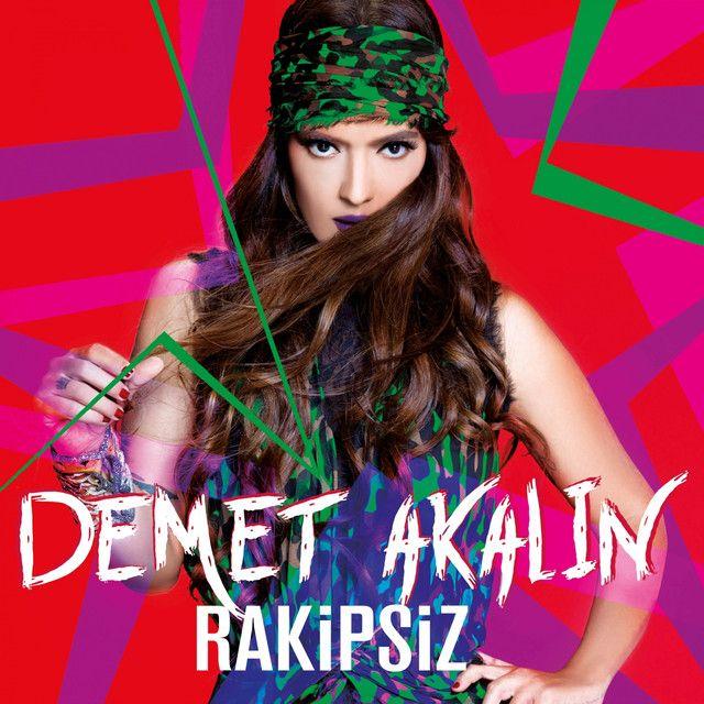 Ah Ulan Sevda A Song By Demet Akalin On Spotify Celebrities Songs Wonder Woman
